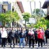 Tim Askab PSSI Klungkung Diharapkan Tampil Maksimal