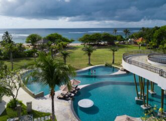 Ini Cara Hotel di Kawasan Nusa Dua Sambut Wisman