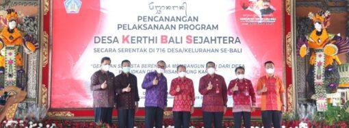 Ini Tugas- Tugas Tim Desa Kerthi Bali Sejahtera