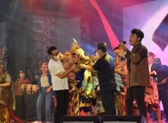 D'Youth Fest' 2021 Dibuka. Pameran, Aksi Budaya dan Parade UMKM sampai 7 Nopember