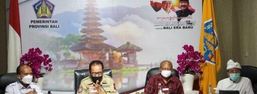 Bali Siap Sambut  Event Internasional dengan Prokes  Sangat Ketat