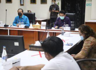 Sosialisasi Perizinan Berusaha Berbasis Risiko bagi Pelaku Usaha di Kawasan ITDC Nusa Dua